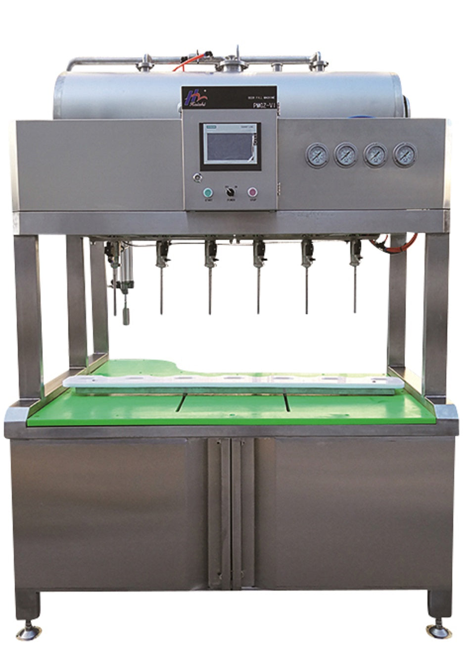 Canning Machine