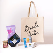 Bride Tribe Canvas Tote