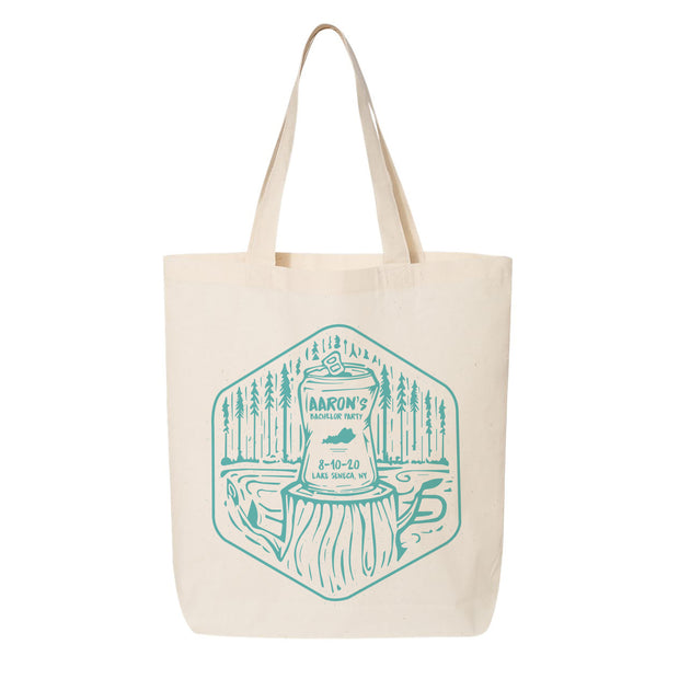 Weekend Canvas Tote Online