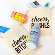 Buy Cheers Bitches Recovery Kit