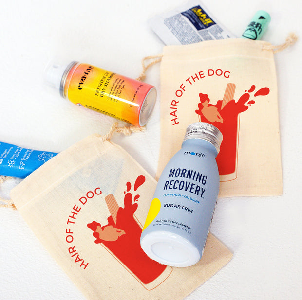 Hair of The Dog Recovery Kit online