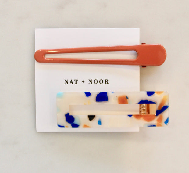 Nat + Noor Hair Clips