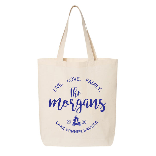Family Reunion Tote