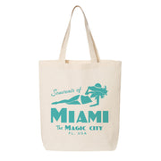 City Canvas Tote Online