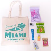 Buy Magic City Canvas Tote online