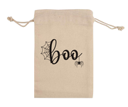 Trick or Treat Bags - Boo