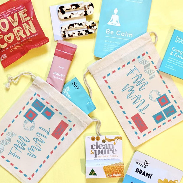 You've Got Mail Gift Totes