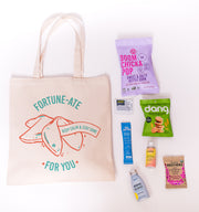 Fortune-ate Corporate Tote online