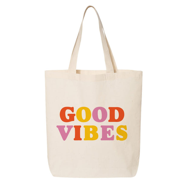 Buy Good Vibes Gift Tote online