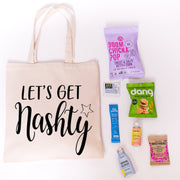 Let's Get Nashty Tote Online