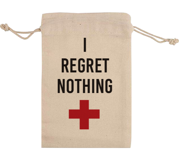 Buy I Regret Nothing Recovery Kit