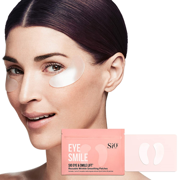 SiO Beauty Eye and Smile Lift Patches