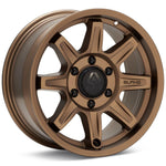 COMMAND 17X8.5 6X139.7 +10 BRONZE / AC1785613910BZ
