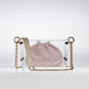 Travel Bag - Pink