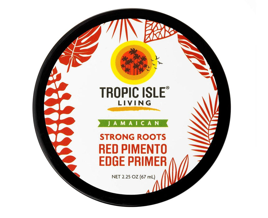 Tropic Isle Living Jamaican Strong Roots Red Pimento Edge Primer (2.25 ounce)
