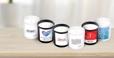 Caregiver Candles