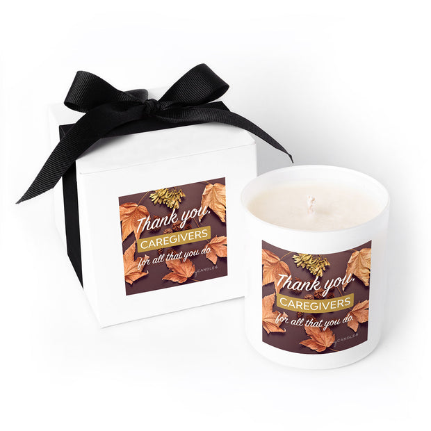 Thank You For All That You Do - 11oz Candle