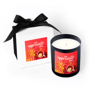 We Appreciate You - 11oz Candle