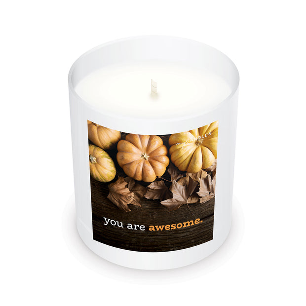 You Are Awesome - 11oz Candle