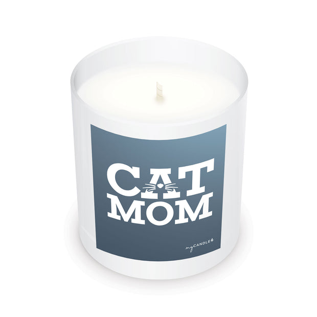 Cat Mom - 11oz Candle