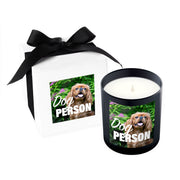 Dog Person - 11oz Candle