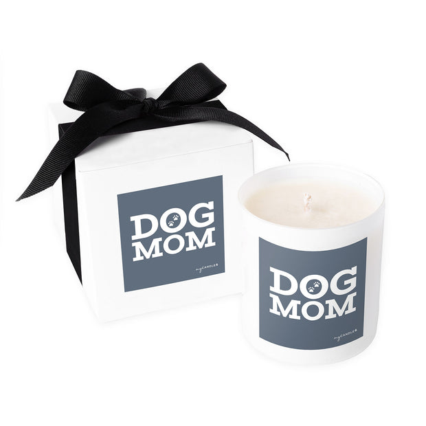 Dog Mom - 11oz Candle