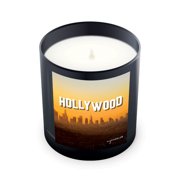 Hollywood - 11oz Candle
