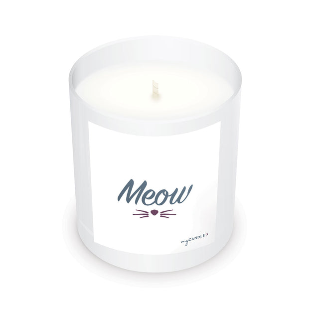 Meow - 11oz Candle