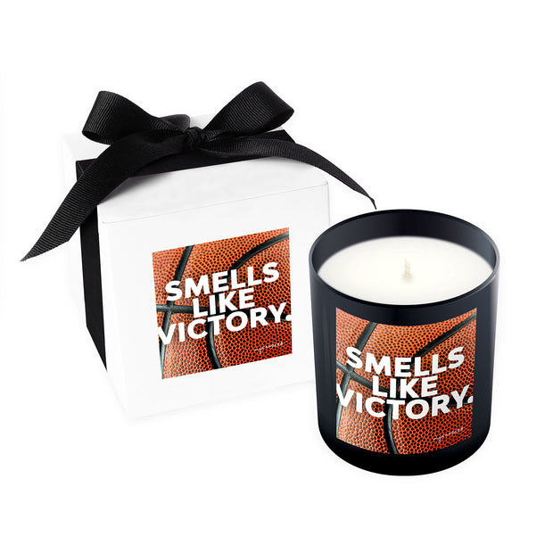 Smells Like Victory Basketball - 11oz Candle