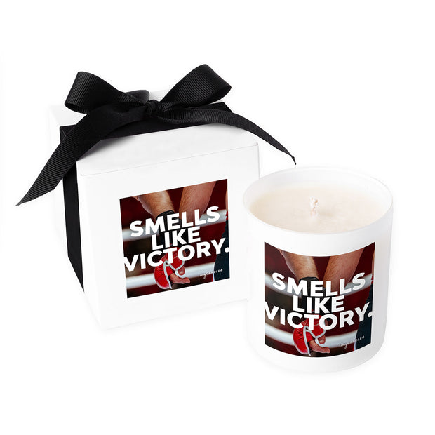 Smells Like Victory Boxing - 11oz Candle