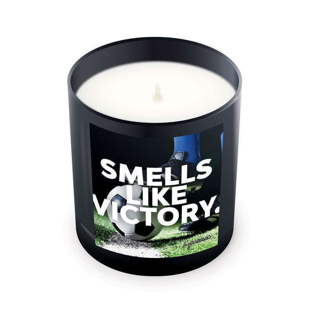 Smells Like Victory Soccer - 11oz Candle