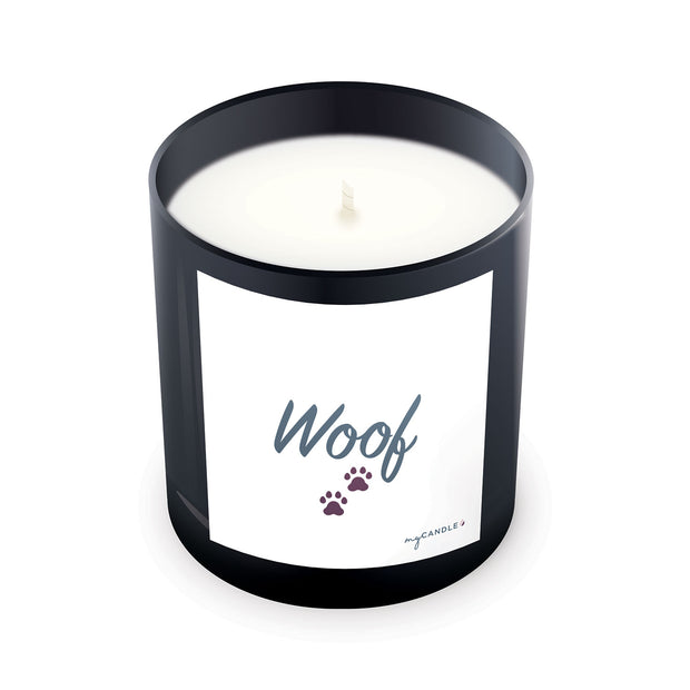 Woof - 11oz Candle