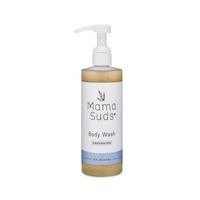MamaSuds Unscented Body Wash 16 fl oz