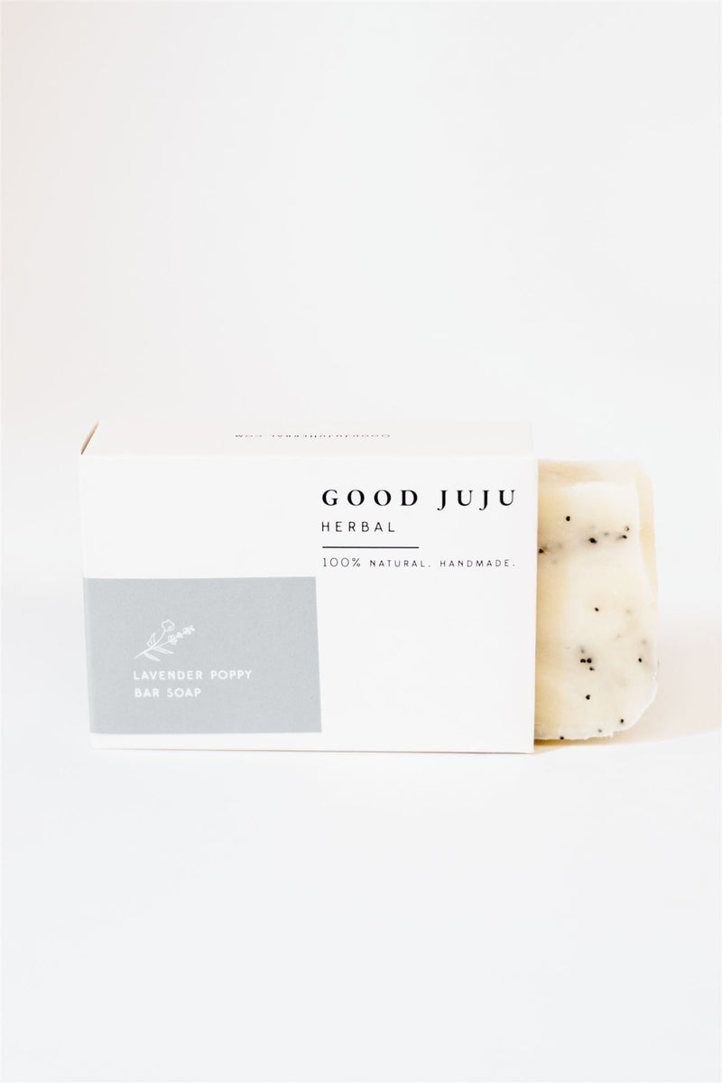 Lavender Bar Soap, Sensitive Skin Bar Soap, Eczema Solutions
