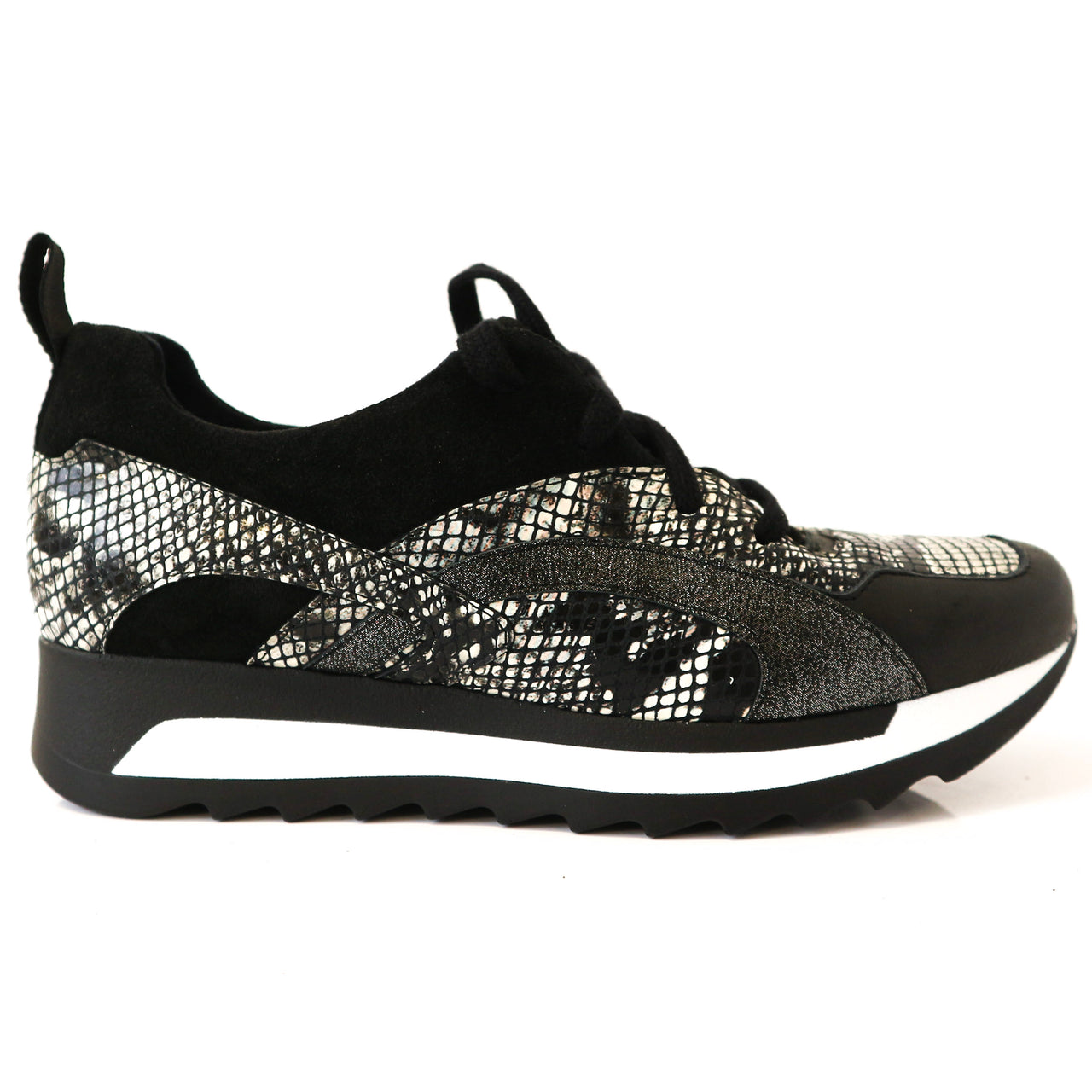 CRUZ | ANIMAL PRINT RUNNERS - TrystShoes