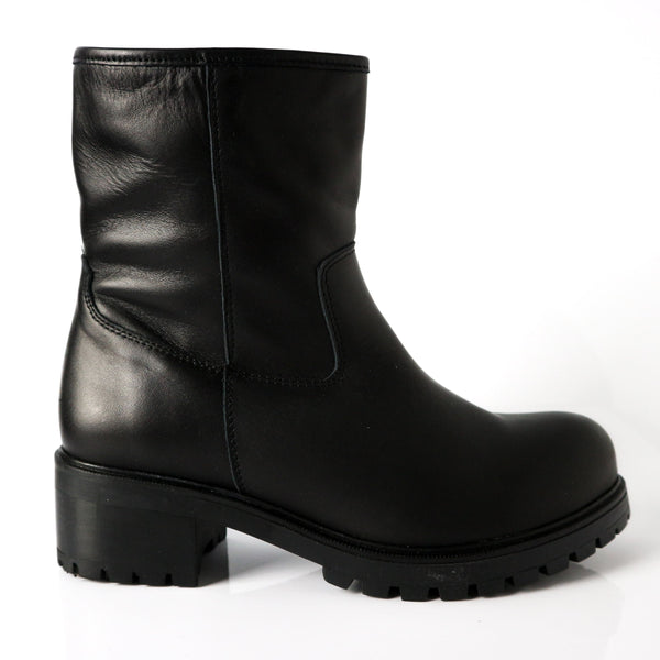 ARLO | Zip Up Boots - TrystShoes