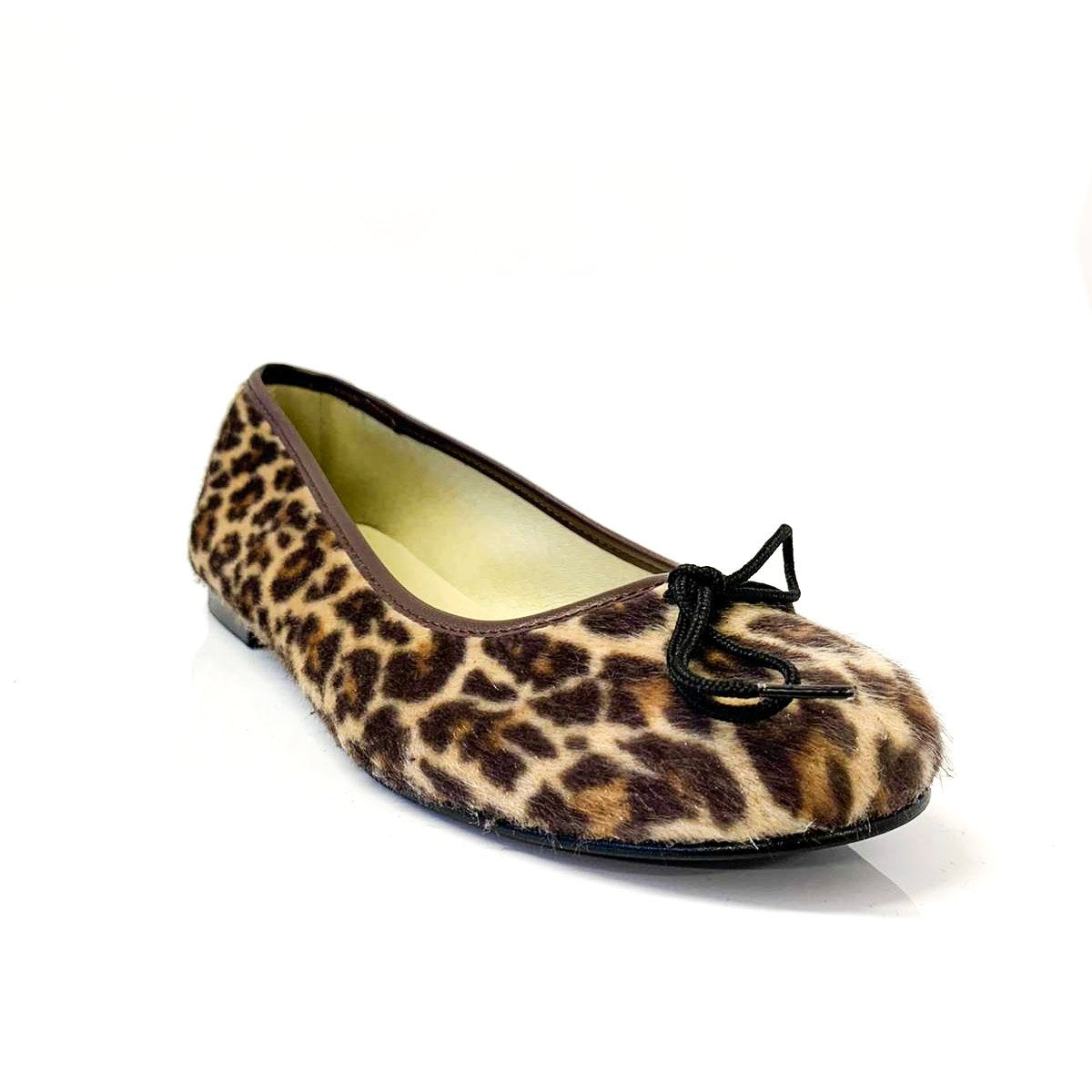 OLIVIA | Leopard Pumps - TrystShoes