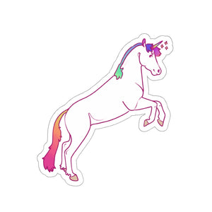 Unicorn Stcker
