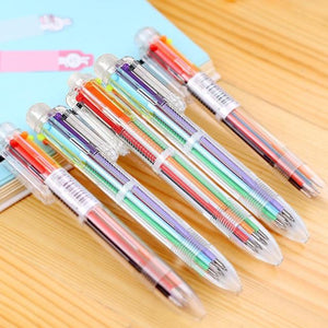 1pcs Sell Cactus Pot Gel Pens Student gel Ink Pen School Office Supplies Learning Stationery Wholesale
