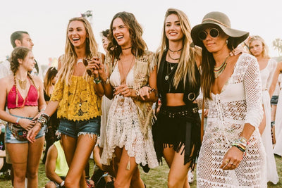 What is boho style ?