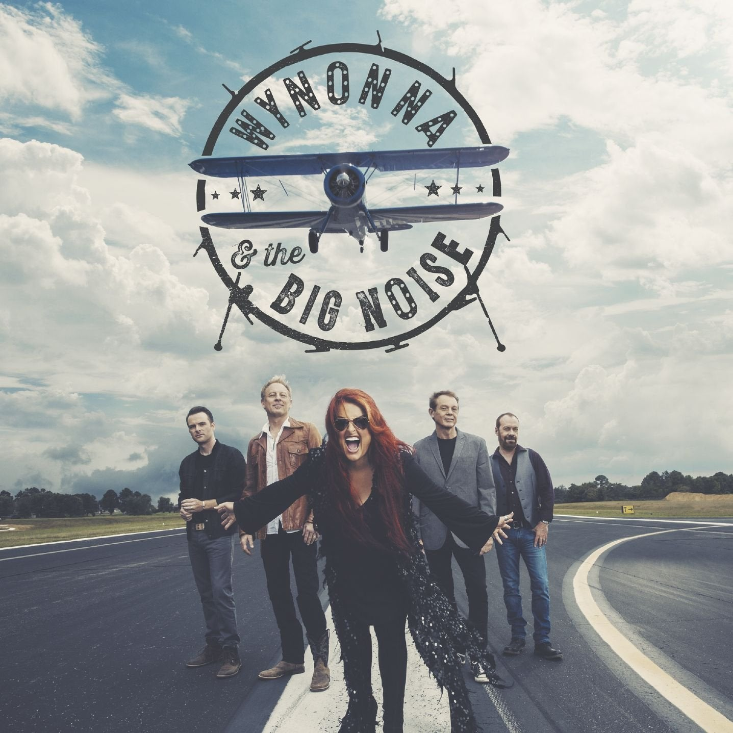 Wynonna and the Big Noise CDs