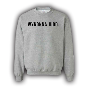Wynonna Judd Sweater