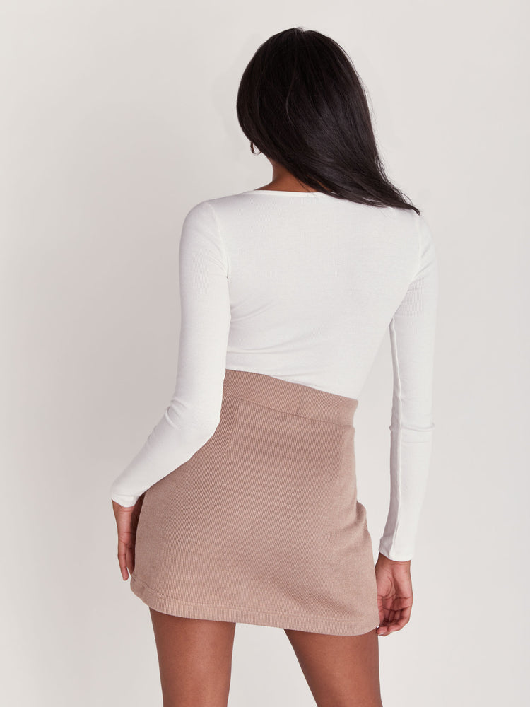 Load image into Gallery viewer, Nikola Mini Skirt
