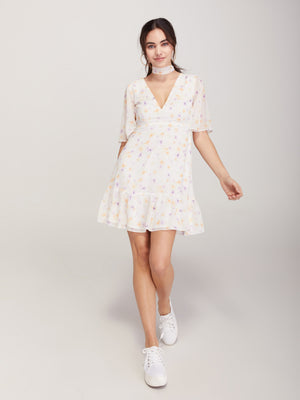 Lottie Mini Dress