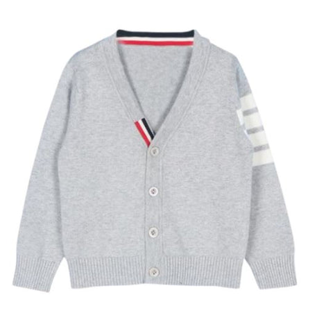 On The Yard Collegiate Cardigan