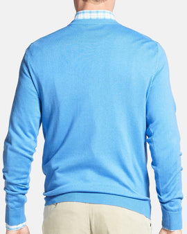 Crewneck 'Sicoca' Silk Blend Sweater