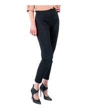 Load image into Gallery viewer, Tailleur with Capri pants