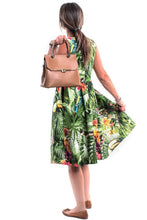 Load image into Gallery viewer, Jungle dress