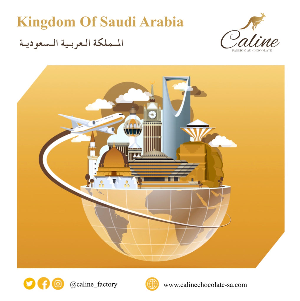 Kingdom Of Saudi Arabia Soft Opening
