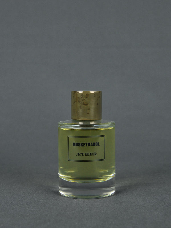 badinform Aether Molecule Perfume Muskethanol 50ml